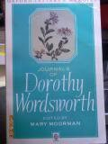 The Grasmere Journals by Dorothy Wordsworth front cover