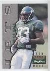 - Ronald Moore (Football Card) 1995 Skybox Premium - [Base] #97