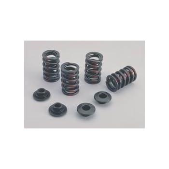 Pack of 16 Crane 99948-16 Multi-Fit Steel Valve Spring Retainer