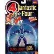 Fantastic Four - Black Bolt Action Figure