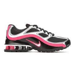 Nike Women's Reax Run 5, Running, White/Grey, M (10 M US, Black/White/MTLC Cool Grey) (Best Nike Print Ads)