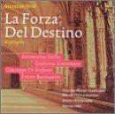 Price comparison product image Forza Del Destino by Unknown (2000-06-06