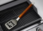 Sportula 18.5 Inch Stainless Steel Spatula, Purdue Boilermakers