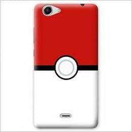 Case Carcasa Wiko Pulp 4G Decale - - pokemon B ...