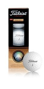 Titleist Pro V1 Golf Balls – Sleeve, 3 Balls, Outdoor Stuffs