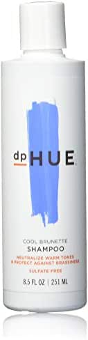 Shampoo & Conditioner: dpHUE Cool Brunette