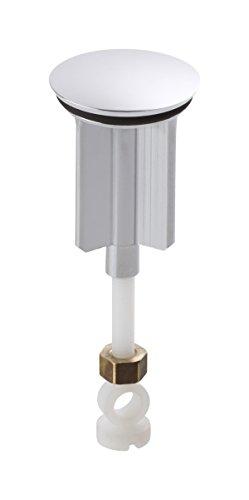 Kohler Stopper - KOHLER COMPANY GIDDS-122011 Bathroom Stopper Adjustable Chrome