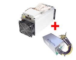 Bitmain Antminer S9 Bitcoin Miner, 0.098 J/GH Power Efficiency, 13.5TH/s by Bitmain (Image #2)