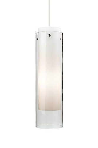 Tech Lighting Echo Pendant Large