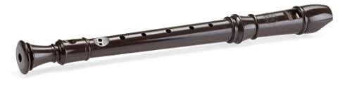 Suzuki Musical Instrument Corporation SRE-3 3-Piece Soprano Recorder (Sopranos Recorder)