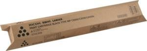 Ricoh Savin C2525 Black Toner 20000 Yield - Genuine Orginal OEM (Genuine Ricoh Black Toner)