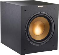 "Klipsch R-10SWi 10"" Wireless Subwoofer"