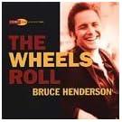 Wheels Roll by Henderson, Bruce (1997-05-09)