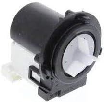 Amazon Com Compatible Water Drain Pump For Lg 3245rhd Lg Wm1814cw Lg Wm2077cw Lg Wm2442hw Washing Machine Home Improvement