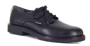 MEPHISTO modèle MARLON noir/black cousu GOODYEAR