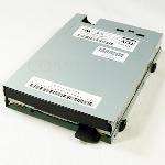 Compaq 1.44Mb Diskette Drive (Carbon) NAS Executor E7000 Proliant ML330 G2 ML350 G2 ML370 G2 ML530 G2 DL760 G2 ML310 ML370 G3 ML330 G3 TC2120 - New - 233409-001