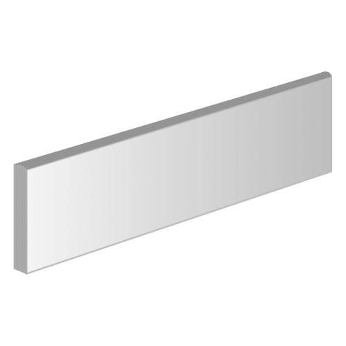 Avorio Tile (Emser Tile F02PERGAV0313SB Pergamo Avorio SBN - Porcelain Tile, 3 x 13