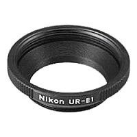 Nikon UR-E1, Conversion Lens Adapter for the Coolpix 700 Digital Camera.