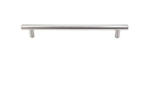 Top Knob 12'' Appliance Hopewell Bar Pull- M1331-12 - Brushed Satin Nickel by Level USA