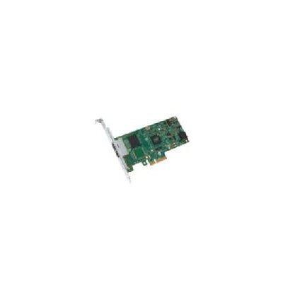 INTEL GETH I350 SVR NIC 2PT PCIE RJ45 VT-C VMDQ DMAC - I350T2 by Intel