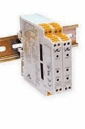 Image of Eurotherm-Action Instruments G118-0002 Signal Conditioner Rtd Inp Overload Relays