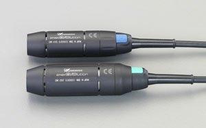 エスコ 1000-40000rpmマイクロモーター EA818NA-10A