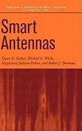 Smart Antennas (03) by Sarkar, T K - Wicks, Michael C - Salazar-Palma, M - Bonneau [Hardcover (2003)]