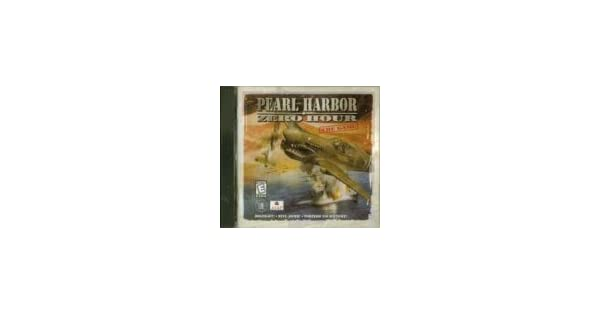 pearl harbor zero hour game free download