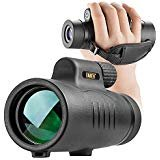 Best Review Of Monocular Telescope High Power 8x42 Monoculars Scope Compact Portable Waterproof Fogp...