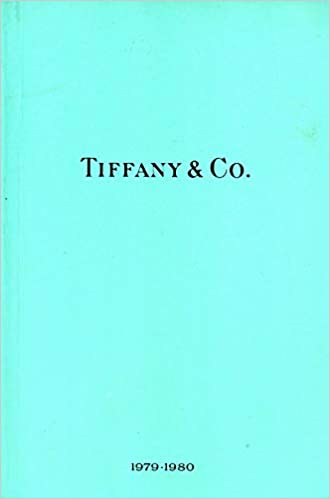 bfb9a4ae5e Tiffany & Co. 1979-1980: The Tiffany & Co. Blue Book: Tiffany & Co ...