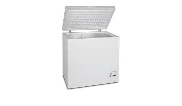 Aspes ach202 - Congelador horizontal ach202 205l 836x946x576 ...