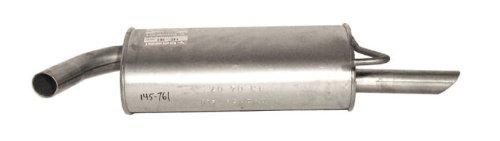 (Bosal 145-761 Exhaust Silencer)