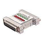 Rs 232 Tester - LINE STATUS TESTER,RS232,