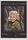 Rita Skeeter (Trading Card) 2005 Artbox Harry Potter and the Goblet of Fire - [Base] #12