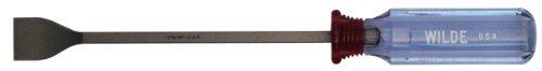 Werkzeug Np Wilde 516./ CC 11 Dichtungsschaber-1 Karte Gesichtsrelief natürliches Finish-Clam