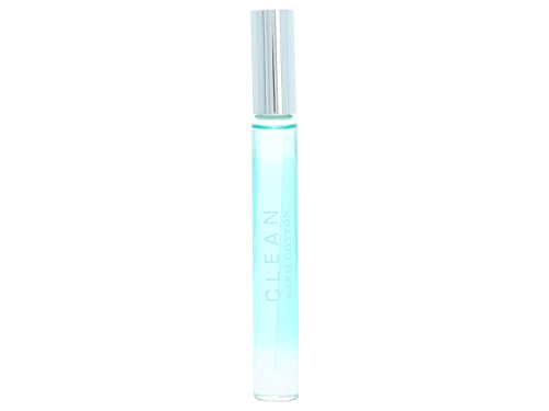 CLEAN Eau de Parfum Rollerball, Warm Cotton, 0.34 Oz