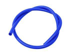BMW (1967-93) Vacuum Hose Blue Silicone 3.5x7.5 mm (1 Meter) (Vacuum Bmw Hose)