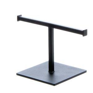 Black Texture Bracelet Display Stand