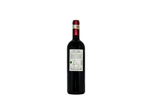 Chianti Classico di Montemaggio - Vino Toscano Biologico Chianti Gallo Nero - DOCG - Fattoria di Montemaggio - Annata… 3 spesavip