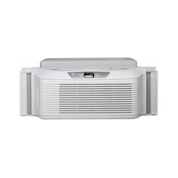 Amazon Com Lg Lp6010er 6 000 Btu Low Profile Window Air