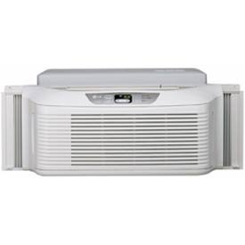 UPC 048231362870, LG LP6010ER 6,000 BTU Low Profile Window Air Conditioner