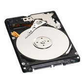 Western Digital 250GB SATA/150 5400RPM 8MB 2.5-Inch Notebook Hard Drive