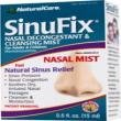 Natural Care Sinufix Mist .5 oz ( Multi-Pack)
