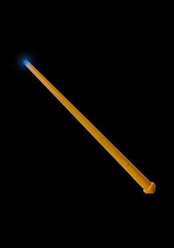 [Wizard Magician Costume Magic Light and Sound Toy Wand] (Wizard Kids Costumes)
