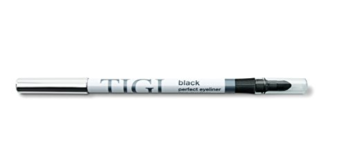 TIGI Cosmetics Perfect Eyeliner, Black, 0.04 Ounce