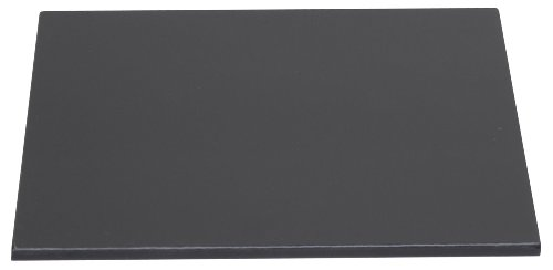 Cadco CAP-F Full Size Pizza Heat Plate, Aluminized Steel by Cadco
