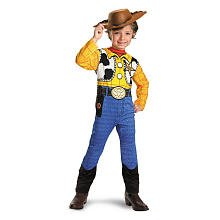 Toy Story Woody Classic Toddler/Child Costume by Disguise