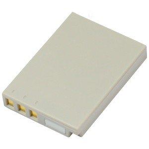 Bater/ía de repuesto para Fuji NP de 30/y Fujifilm FinePix F440/F450