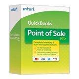 QuickBooks Point of Sale Pro v12 Desktop Upgrade by Intuit