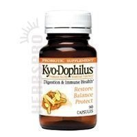 KYO*DOPHILUS KYO-DOPHILUS 9, 180 CAP